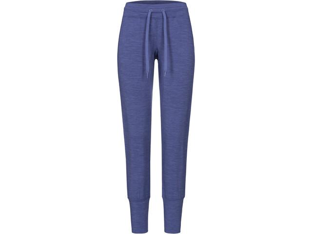 super.natural Essential Pantalones Mujer, coastal fjord melange